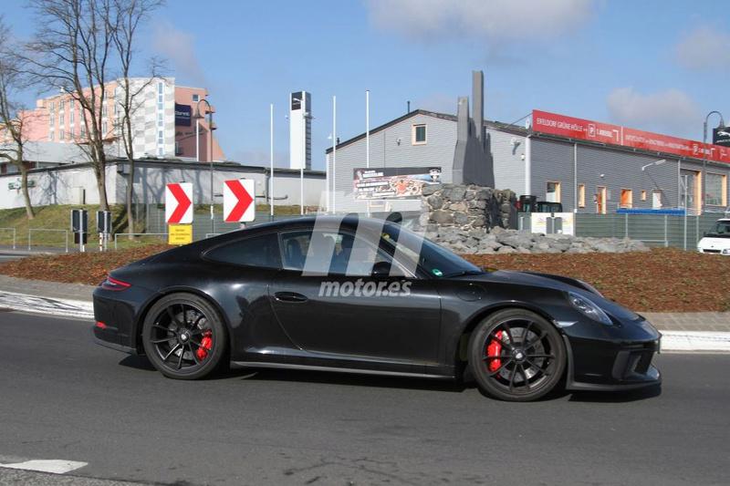 2015 - [Porsche] 911 Restylée [991] - Page 10 Porsch33