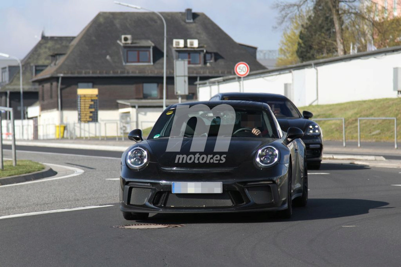 2015 - [Porsche] 911 Restylée [991] - Page 10 Porsch34