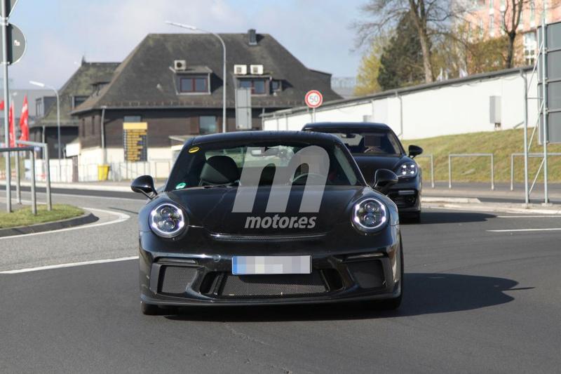 2015 - [Porsche] 911 Restylée [991] - Page 10 Porsch35