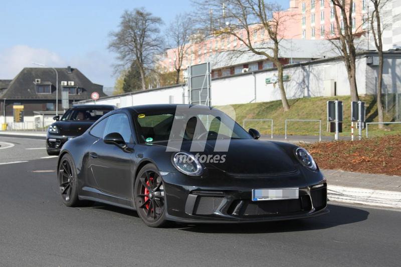 2015 - [Porsche] 911 Restylée [991] - Page 10 Porsch36