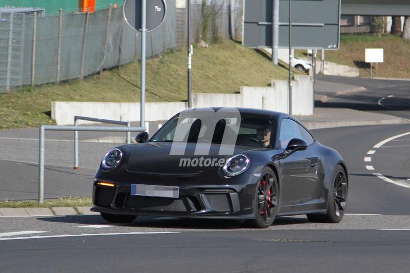 2015 - [Porsche] 911 Restylée [991] - Page 10 Porsch37