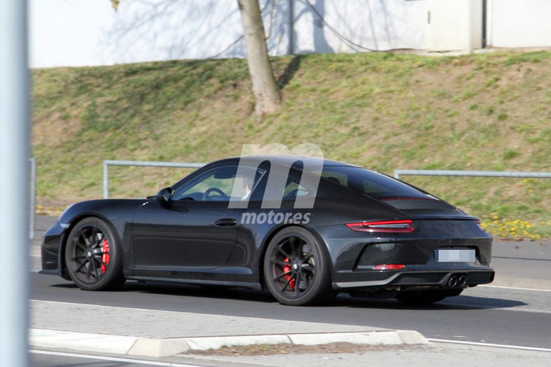 2015 - [Porsche] 911 Restylée [991] - Page 10 Porsch39