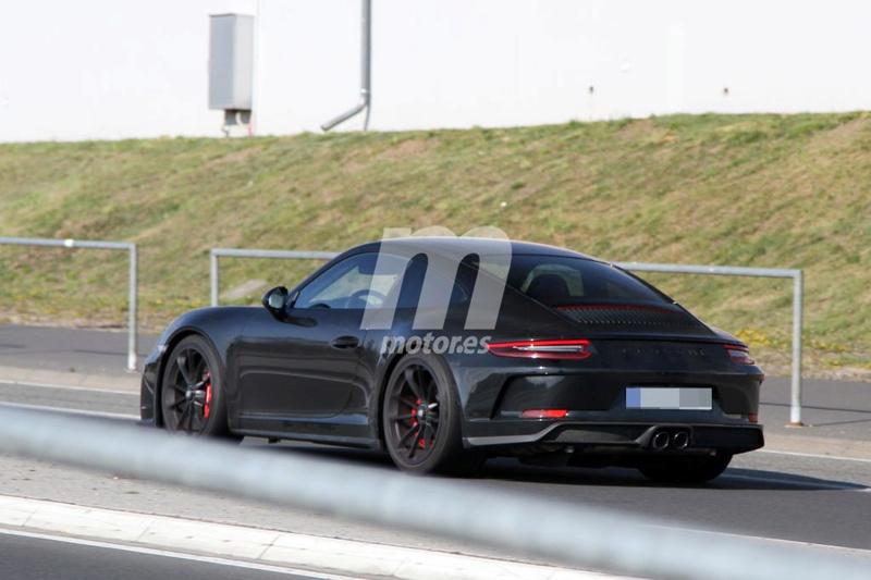2015 - [Porsche] 911 Restylée [991] - Page 10 Porsch40
