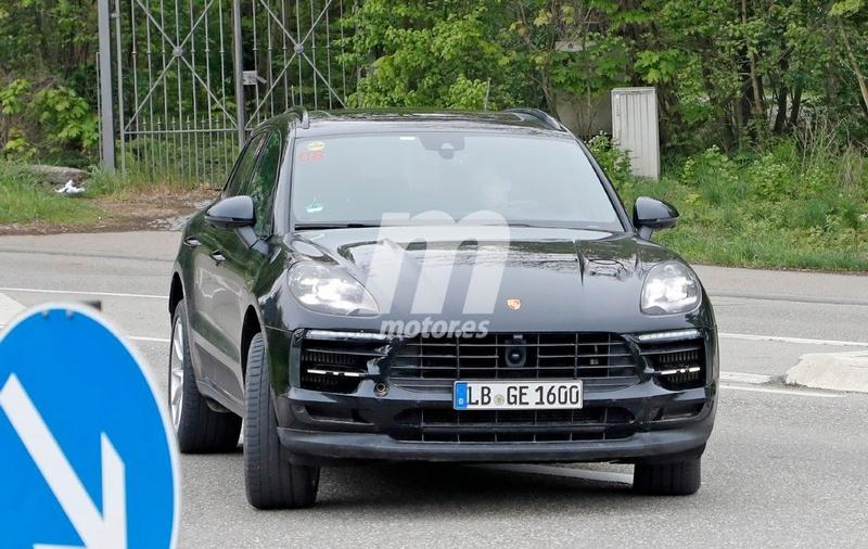 2018 - [Porsche] Macan Restylée [95B] Porsch44