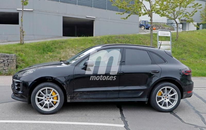 2018 - [Porsche] Macan Restylée [95B] Porsch46