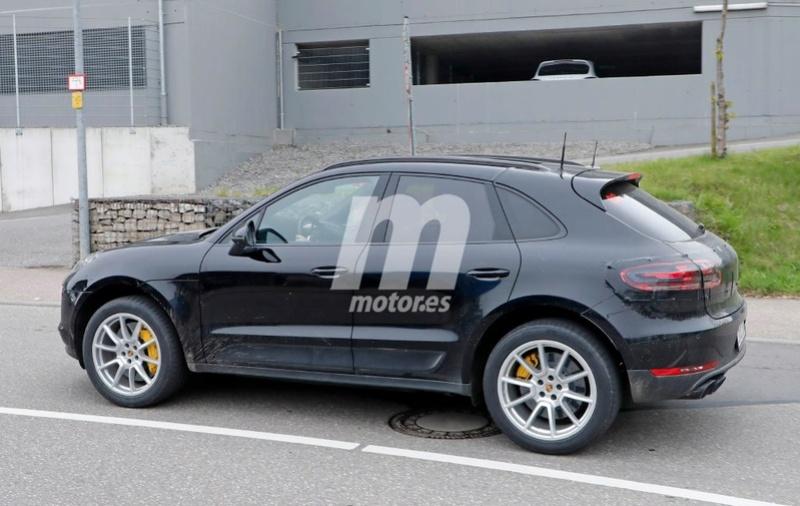 2018 - [Porsche] Macan Restylée [95B] Porsch47