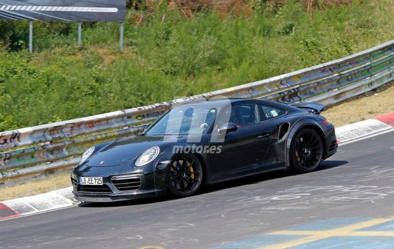 2018 - [Porsche] 911 - Page 3 Porsch62