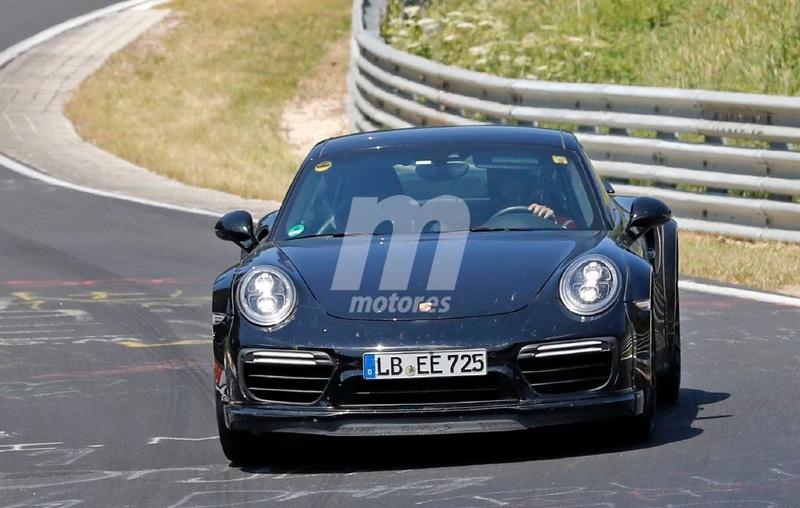 2018 - [Porsche] 911 - Page 3 Porsch63