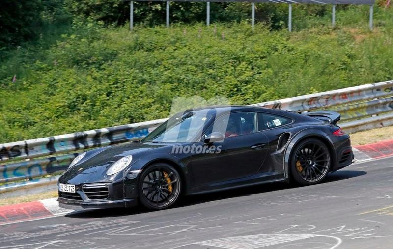 2018 - [Porsche] 911 - Page 3 Porsch66