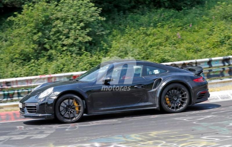 2018 - [Porsche] 911 - Page 3 Porsch67