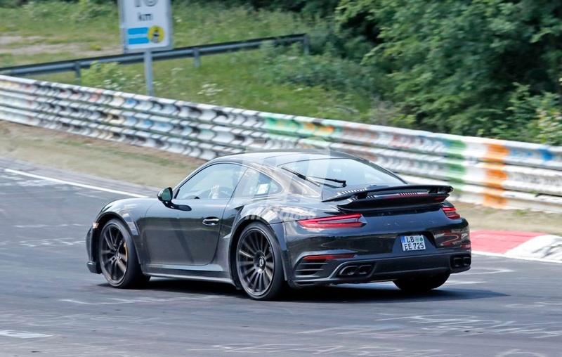 2018 - [Porsche] 911 - Page 3 Porsch69