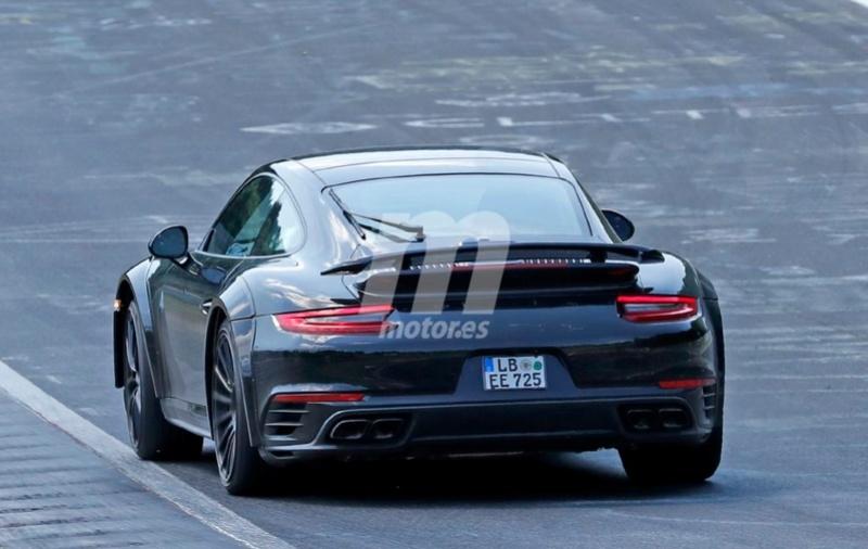 2018 - [Porsche] 911 - Page 3 Porsch71