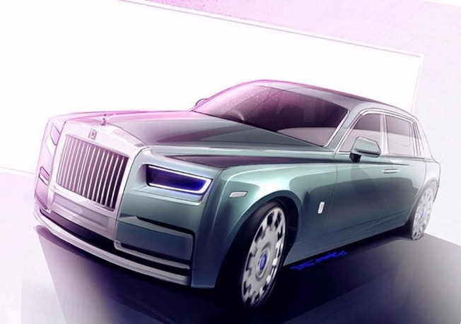 2017 - [Rolls Royce] Phantom - Page 3 Rolls-10