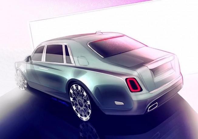 2017 - [Rolls Royce] Phantom - Page 3 Rolls-11