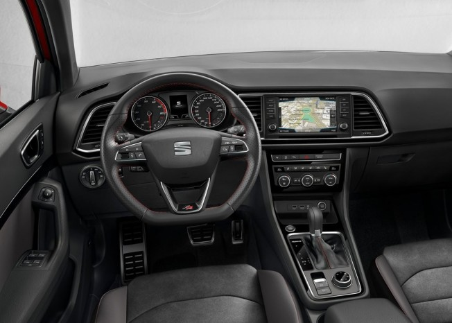 2016 - [Seat] Ateca - Page 21 Seat-a12