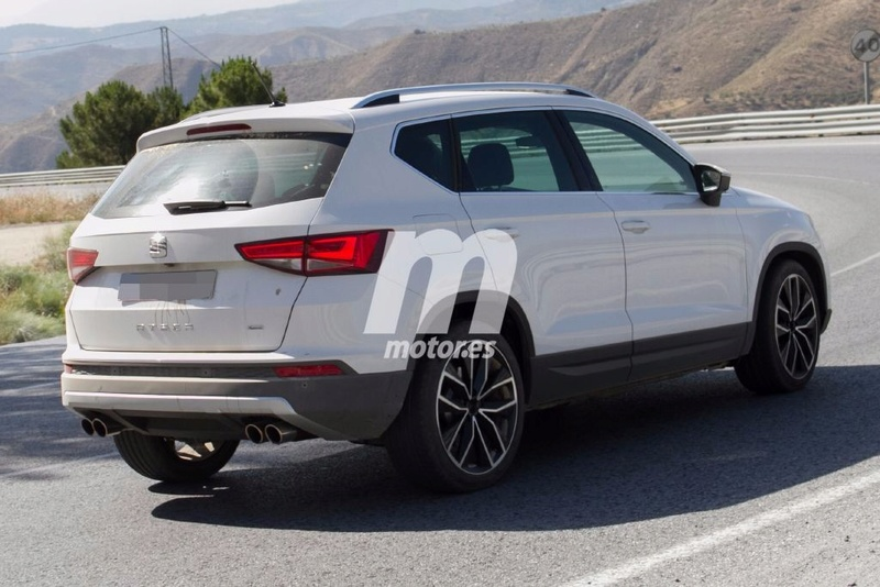 2016 - [Seat] Ateca - Page 22 Seat-a30