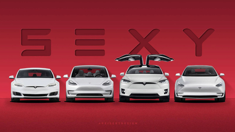2019 - [Tesla] Model Y - Page 2 Tesla-14
