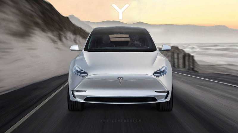 2019 - [Tesla] Model Y - Page 2 Tesla-15