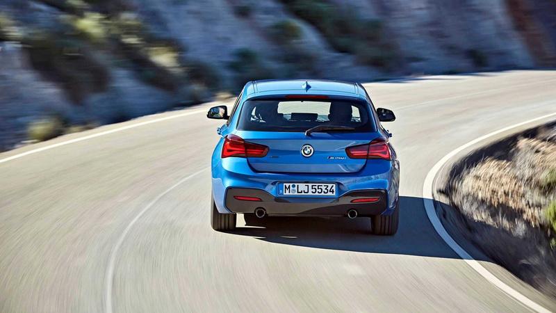 2015 - [BMW] Série 1 restylée [F20/21] - Page 21 The-ne13