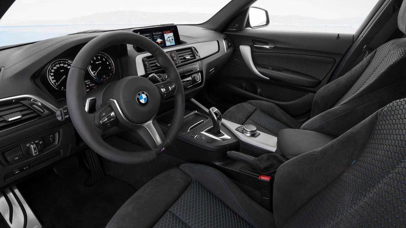 2015 - [BMW] Série 1 restylée [F20/21] - Page 21 The-ne16