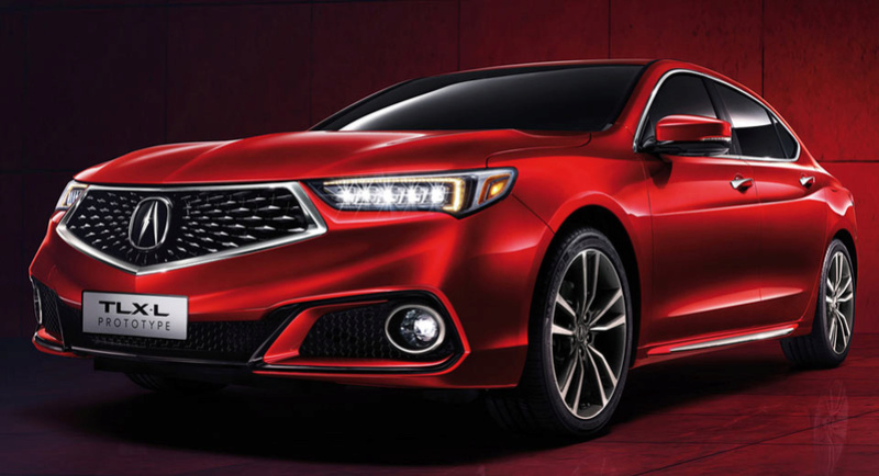 2014 - [Acura] TLX - Page 2 Tlx-l10