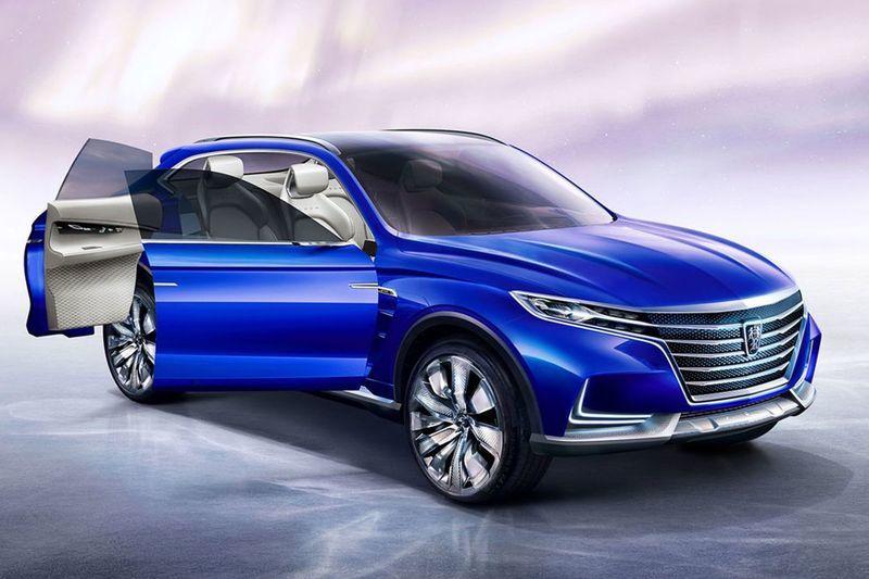 2017 - [Chine] Salon Auto de Shanghai  Up4yak10