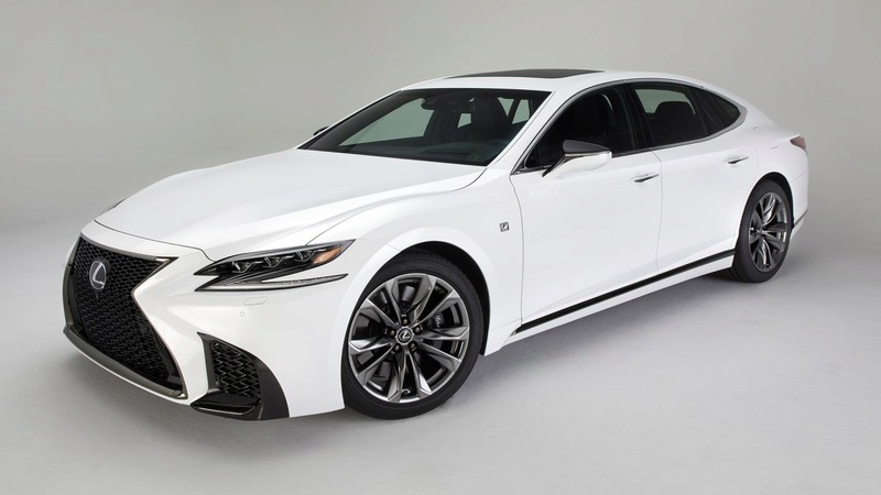 2016 - [Lexus] LS  - Page 4 Wd2ywc10