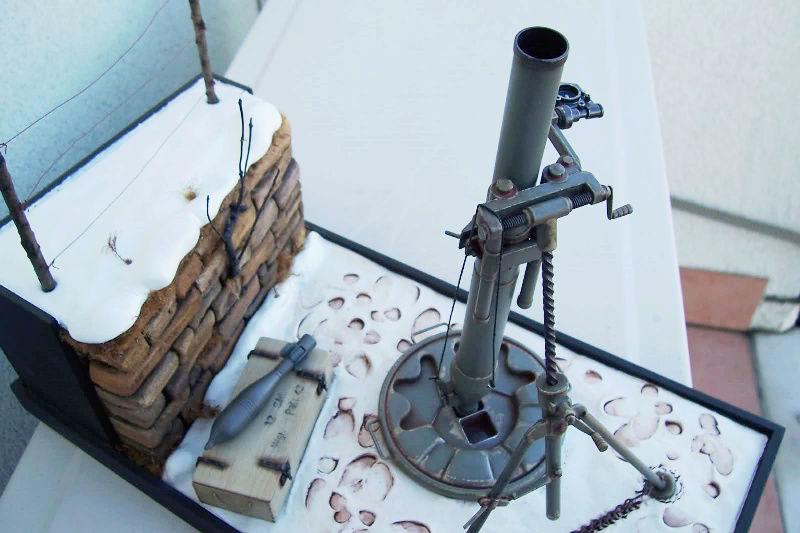Canon allemand 3,7 cm. Pak 36 1312