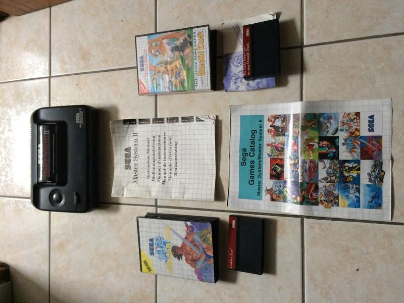 [ESTIM] Master System, notice, 2 jeux Img_0210