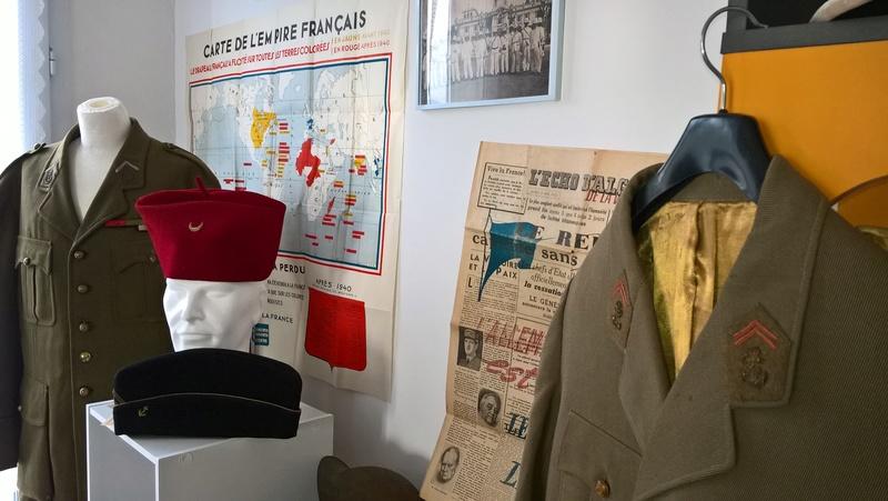 Ma collection : uniformes-coiffures-archives de la Coloniale et la colonisation - Page 9 Wp_20146