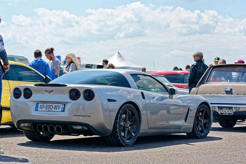 Corvette C6 silver black + passage banc + prépa AAC - Page 3 18209110