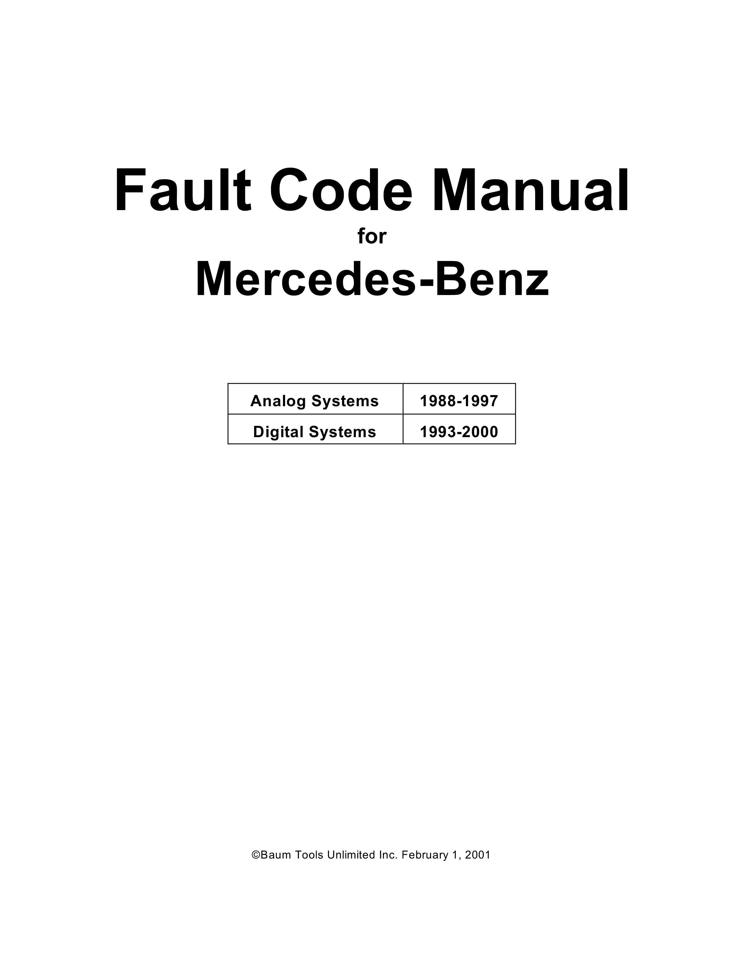 (AJUDA GERAL): Manual de códigos das falhas - analógico e digital - 1988 a 2000 0001_237