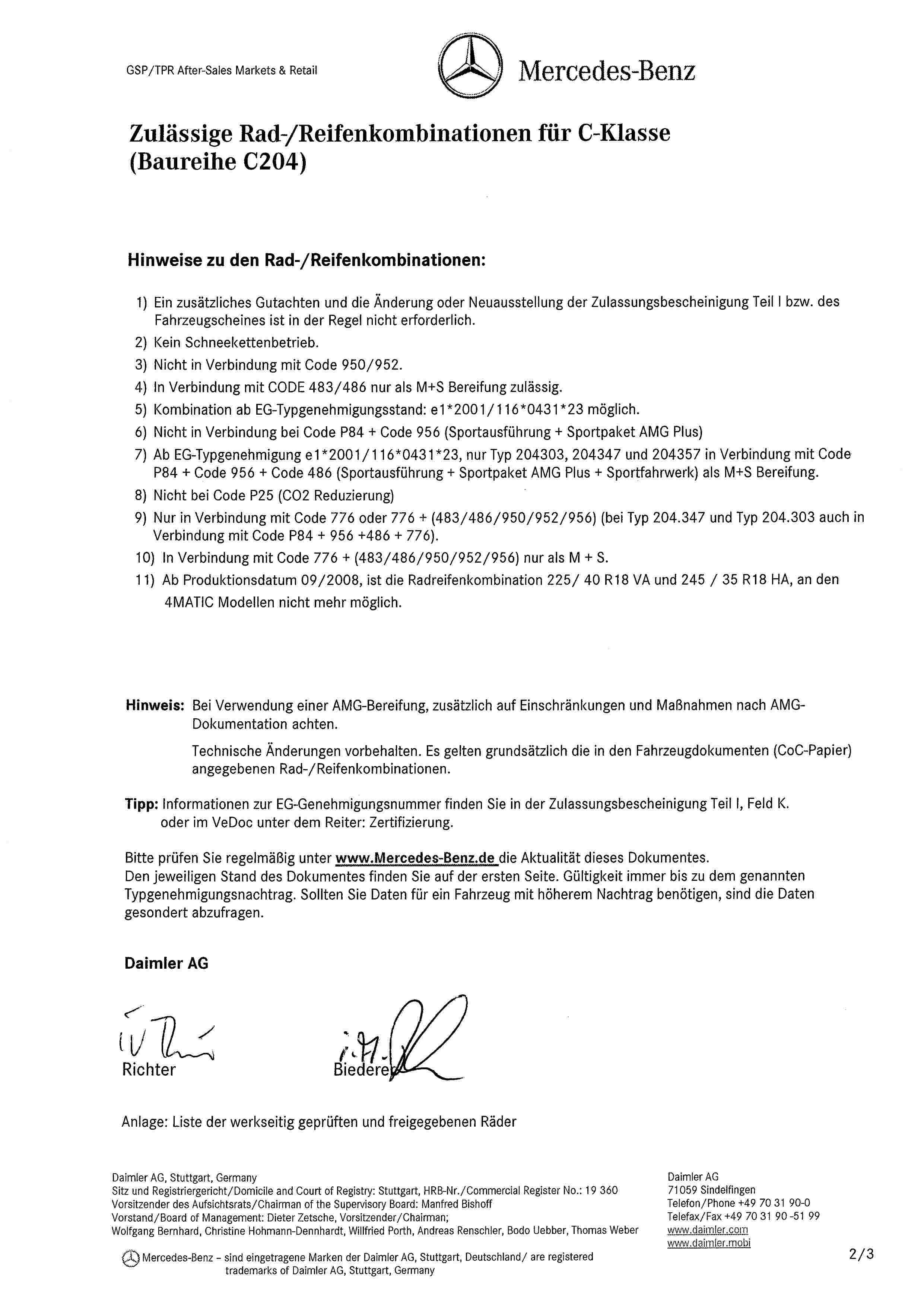 (C/S/W204): Medidas oficiais das rodas e pneus 0002_122