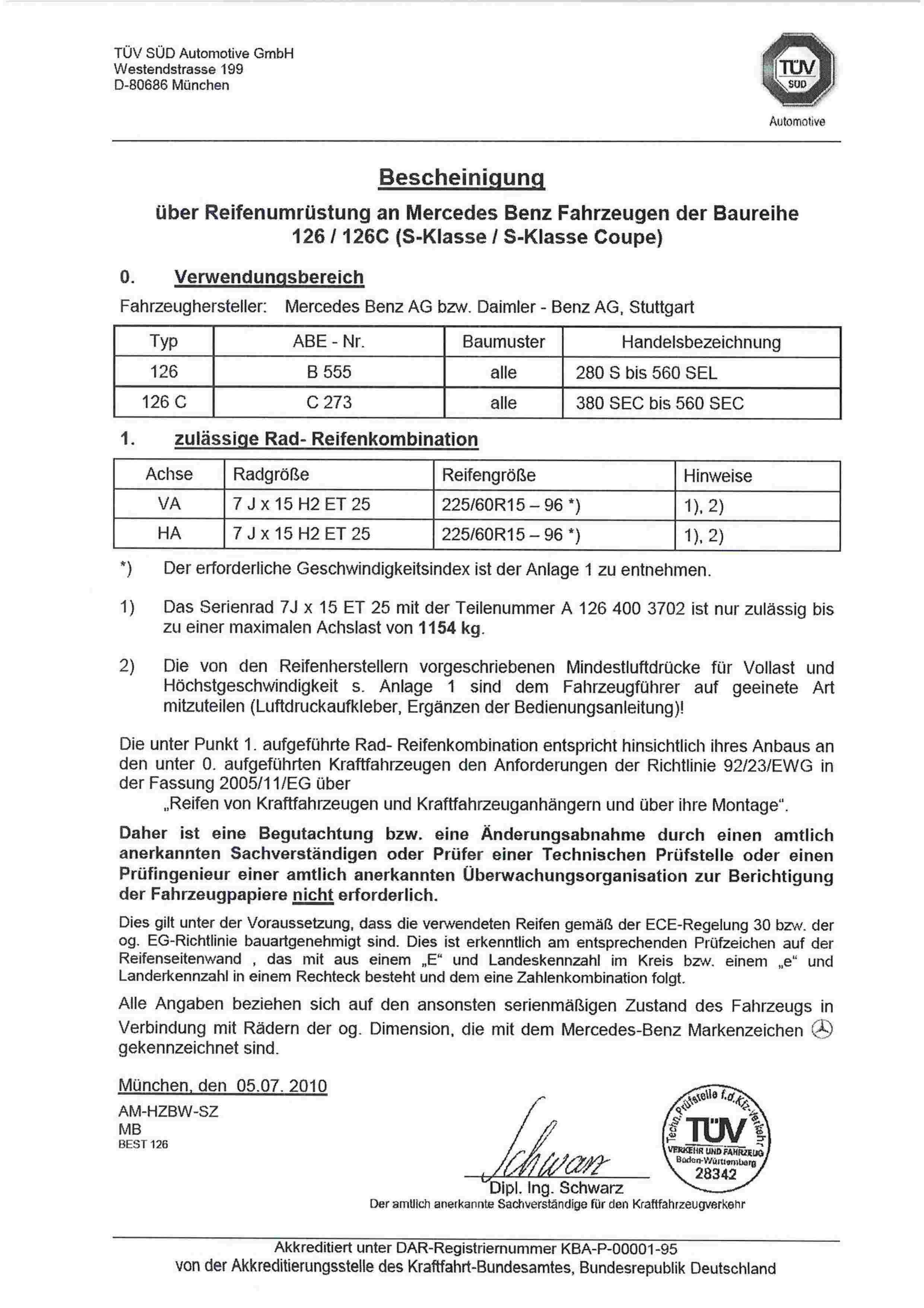 (C/W126): Medidas oficiais das rodas e pneus  0002_324