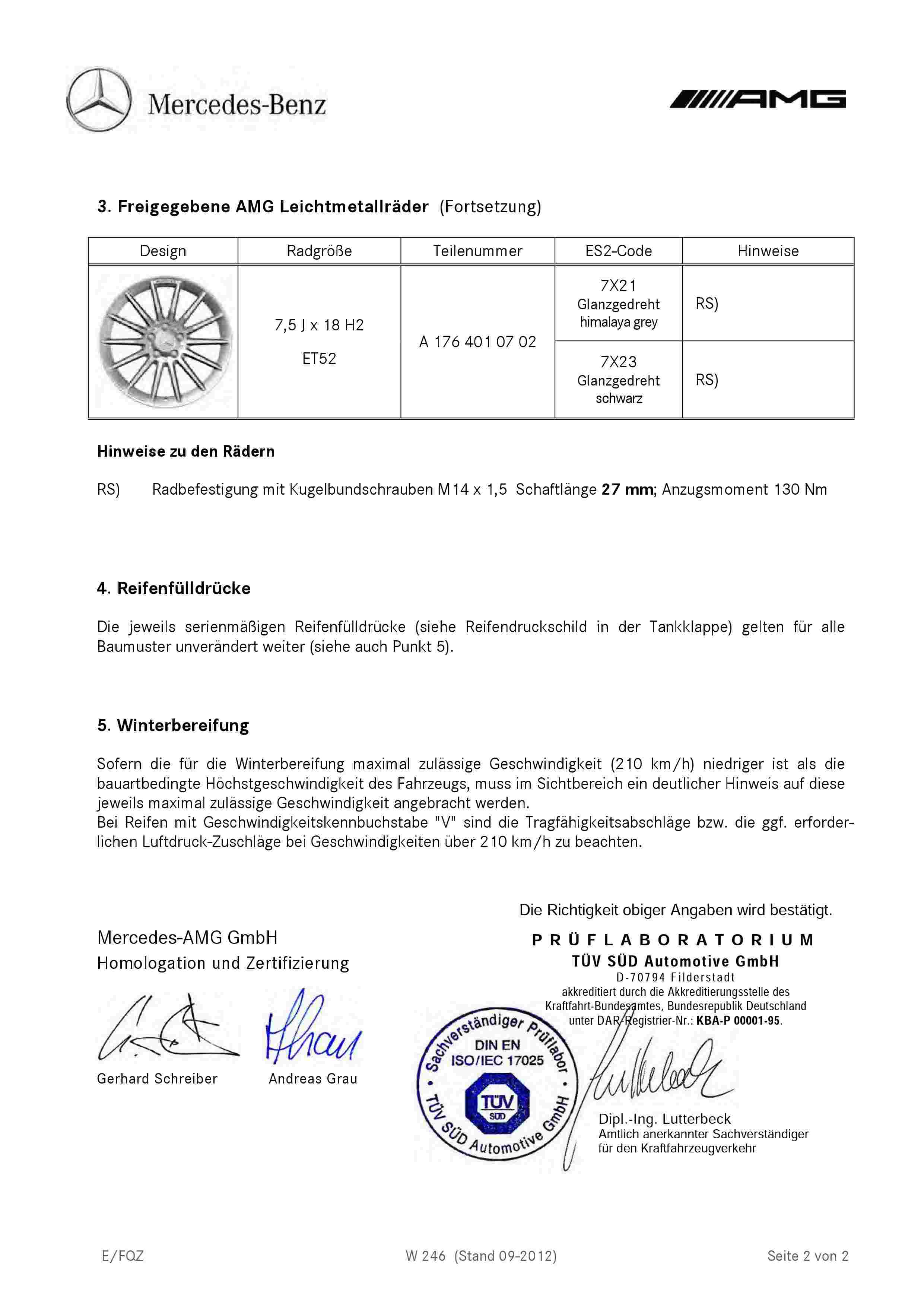 (W246): Medidas oficiais das rodas e pneus 0003_110