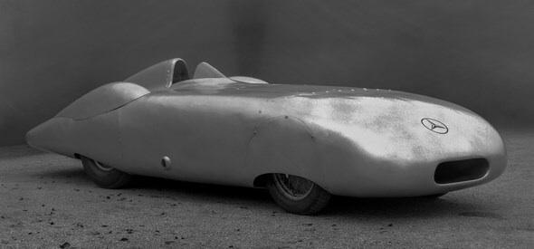(AUTOMOBILISMO): 1936 - A Mercedes-Benz estabelece novo recorde de velocidade: 372,102 Km/h Image53