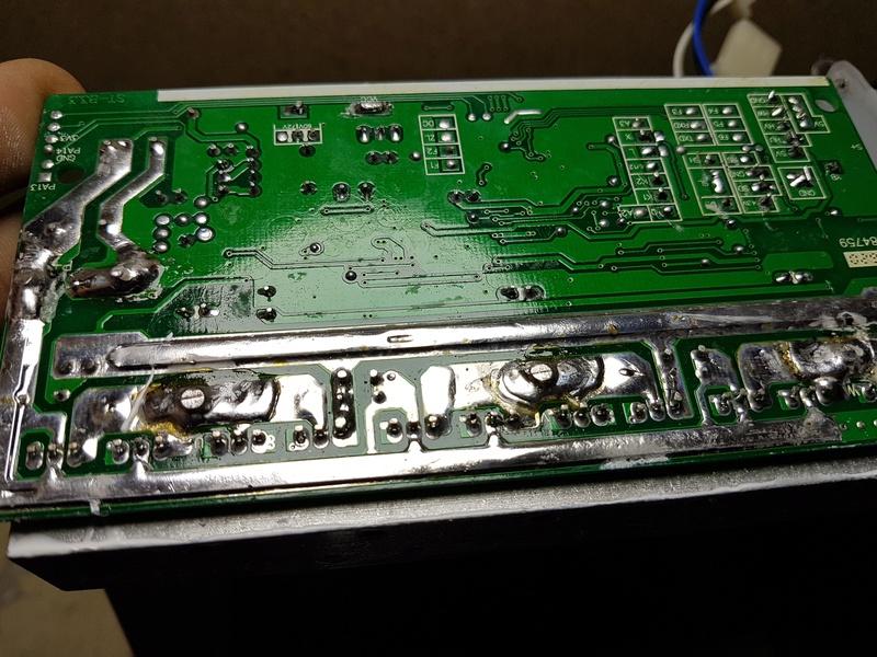 Aumentar prestaciones motor con cambio de controlador? 20170430