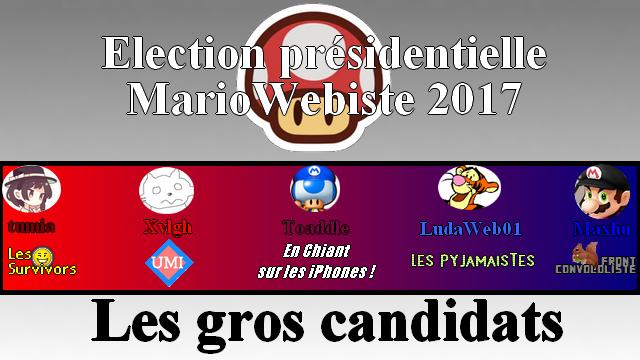 [Fic] Les Elections Présidentielles MarioWebiste 2017 Epmari10