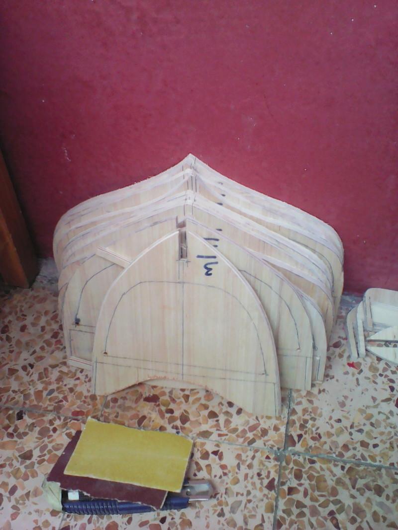 re-construction de la Maryvonne..... Img_2041