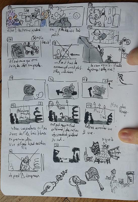 challenge 9 : boulevard de la mort - Page 3 214