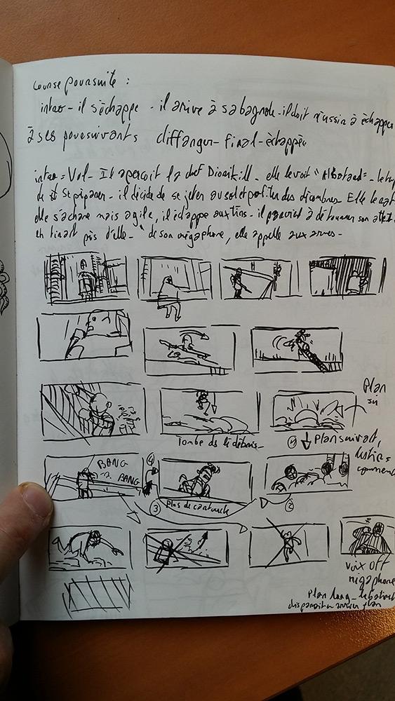 mefisheye v2- wimmelwiblder p15 - Page 2 School10