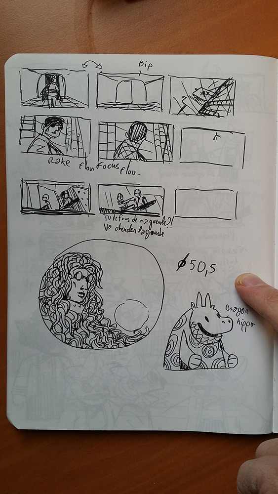 mefisheye v2- wimmelwiblder p15 - Page 2 School11