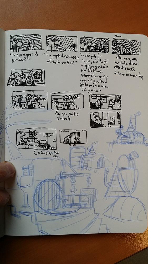 challenge 9 : boulevard de la mort - Page 4 Story-10