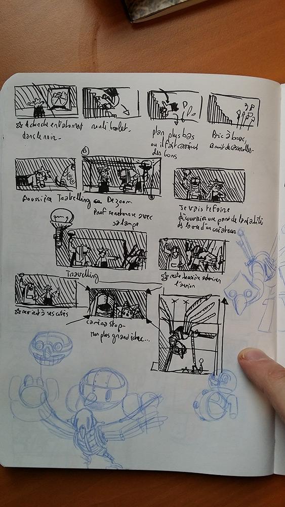 challenge 9 : boulevard de la mort - Page 4 Story-11