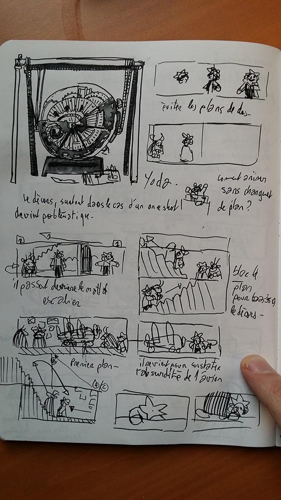 challenge 9 : boulevard de la mort - Page 4 Story-12