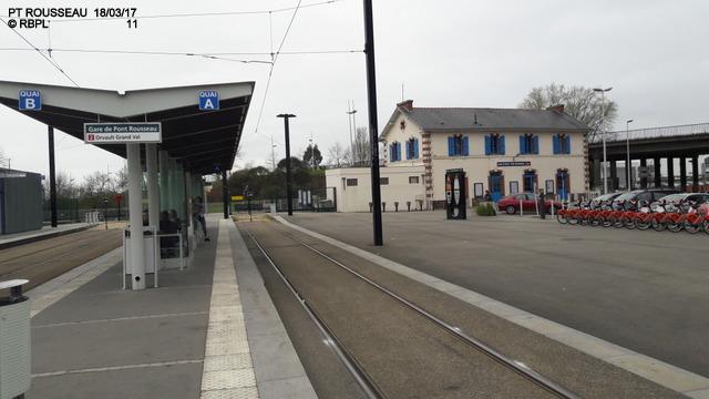 Gare de Rezé Pont-Rousseau [19/03/2017] 20170136