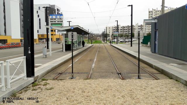Gare de Rezé Pont-Rousseau [19/03/2017] 20170141