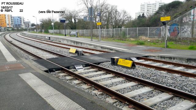 Gare de Rezé Pont-Rousseau [19/03/2017] 20170149