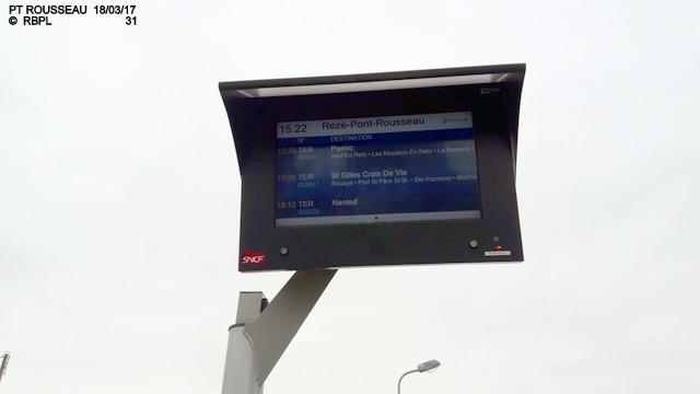 Gare de Rezé Pont-Rousseau [19/03/2017] 20170159