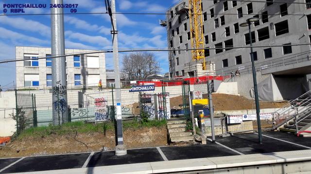 Pontchaillou : travaux quasiment terminés 20170193